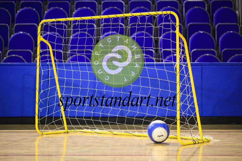 Футбольные разборные ворота