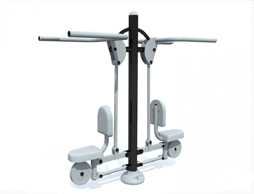 Тренажер для мышц спины С7711