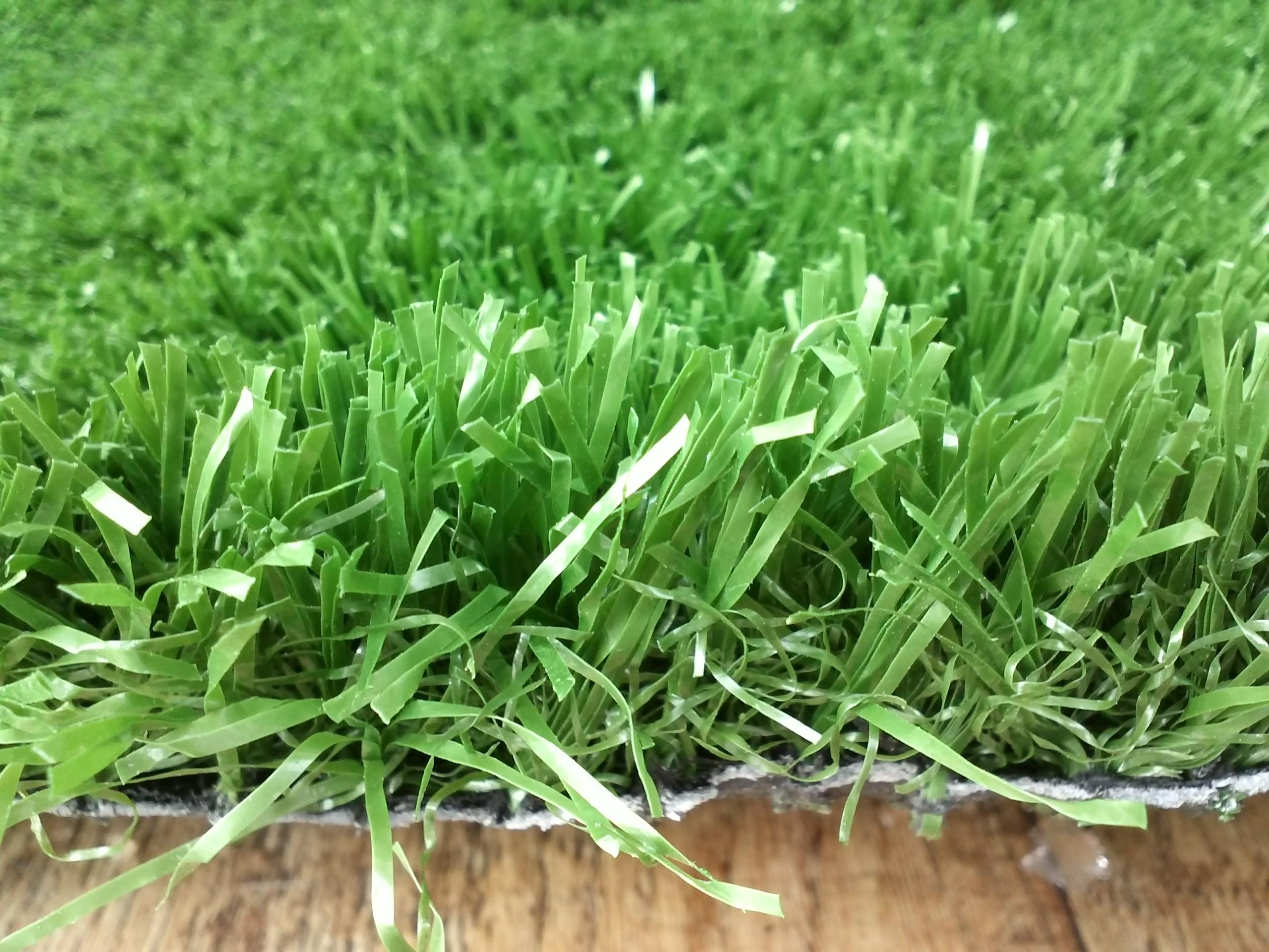 Ландшафтная искусственная трава LandScape 40мм.