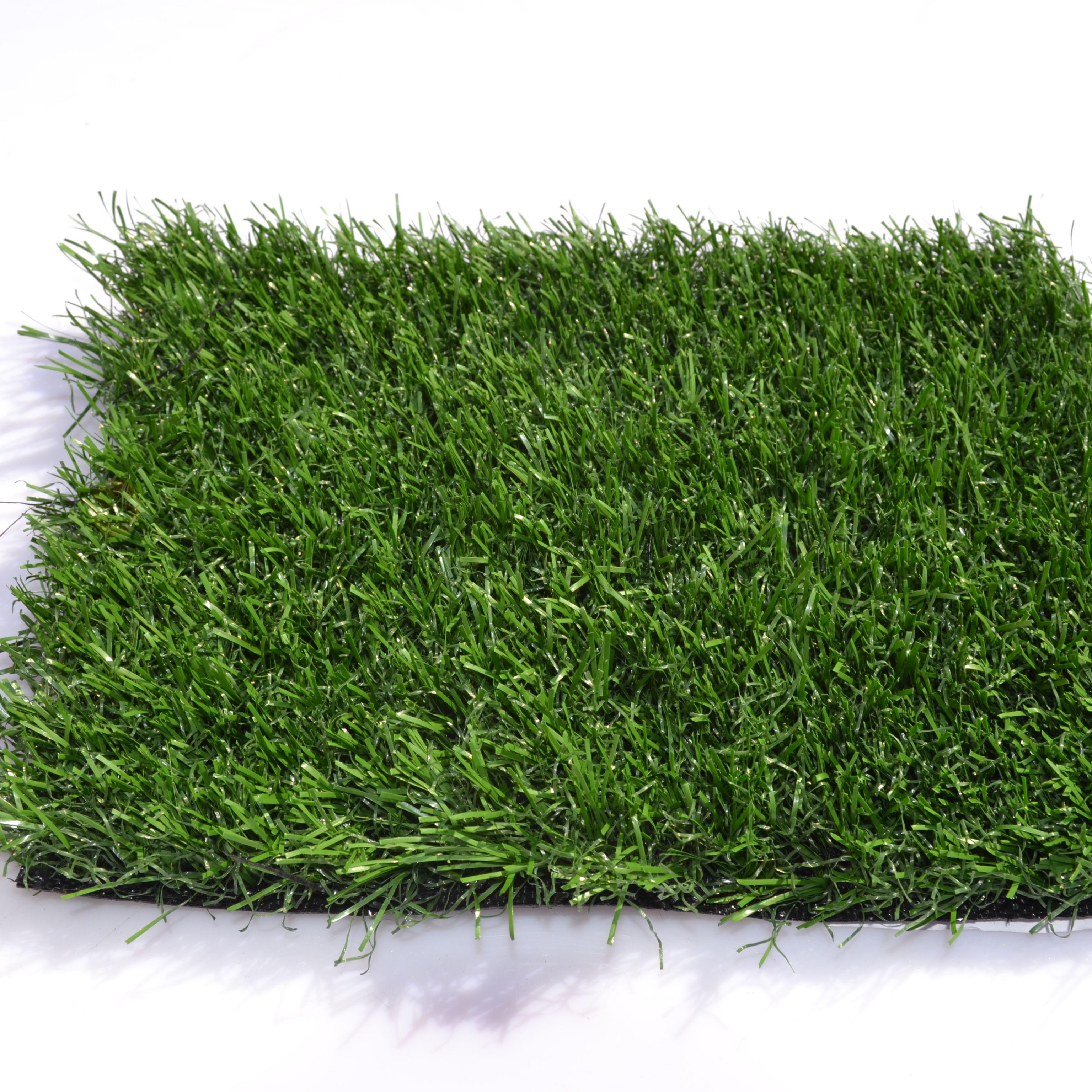 Искусственная трава ландшафтная Грин 25мм