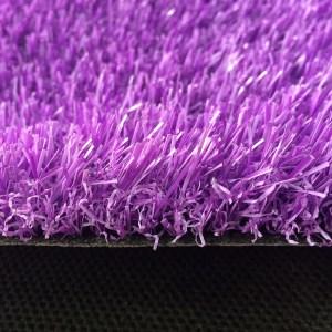 Цветной искусственный газон 20мм. Image 0