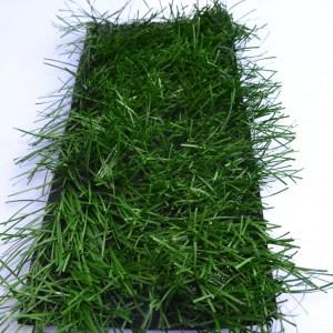 Спортивное искусственное покрытие для футбола 40мм. Image 1