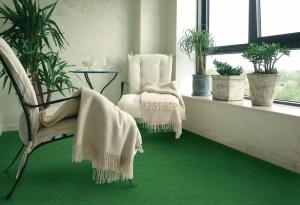 Декоративная искусственная трава Garden Grass 8мм. Image 0