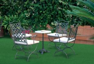 Искусственная трава декоративная ГринФилд 8мм. Image 0