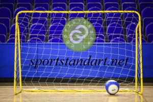 Футбольные разборные ворота Image 1