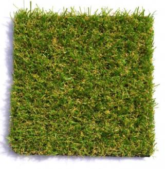 Ландшафтный искусственный газон 20мм. Image 0